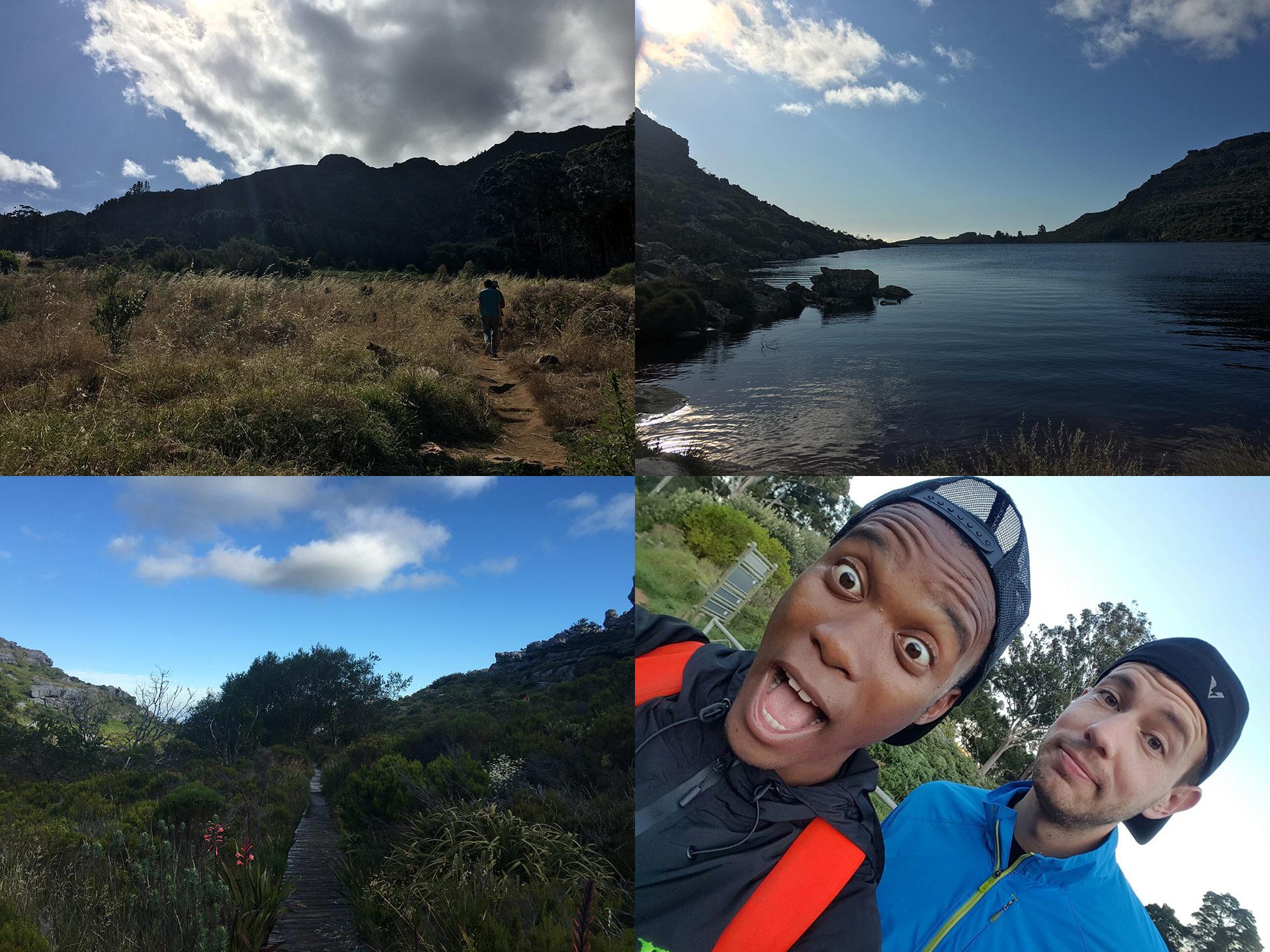 Epic hike
